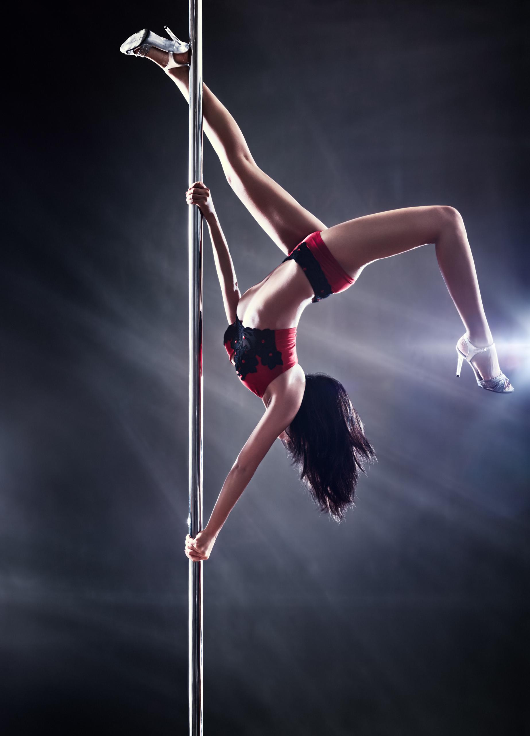 corsi pole dance gallarate